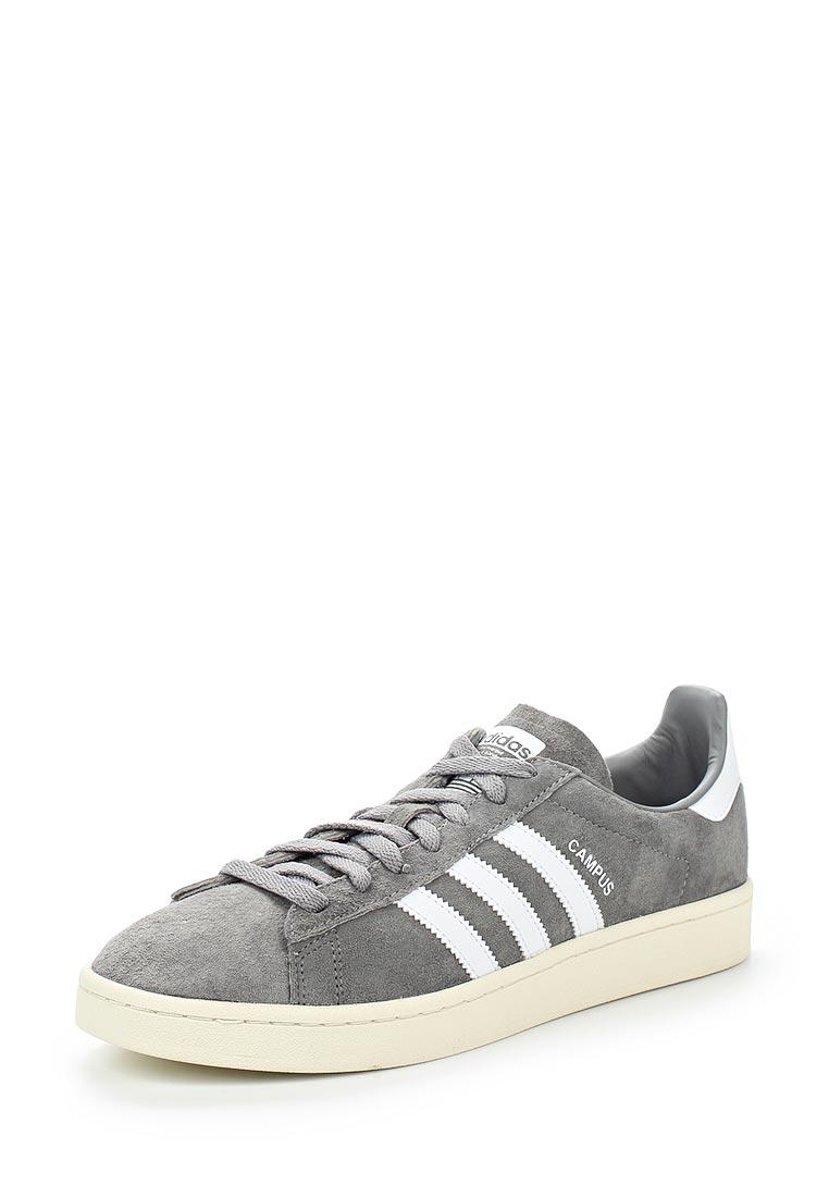 Мужские кеды Adidas Originals (Адидас Ориджиналс) BZ0085