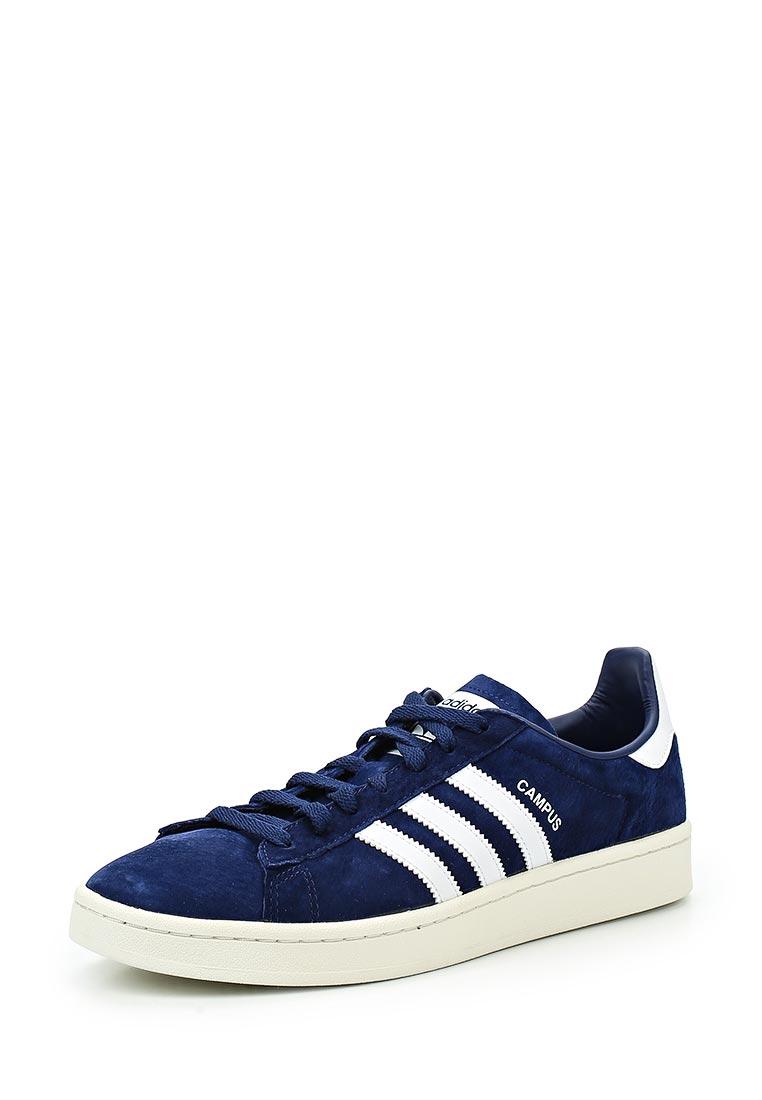 Мужские кеды Adidas Originals (Адидас Ориджиналс) BZ0086