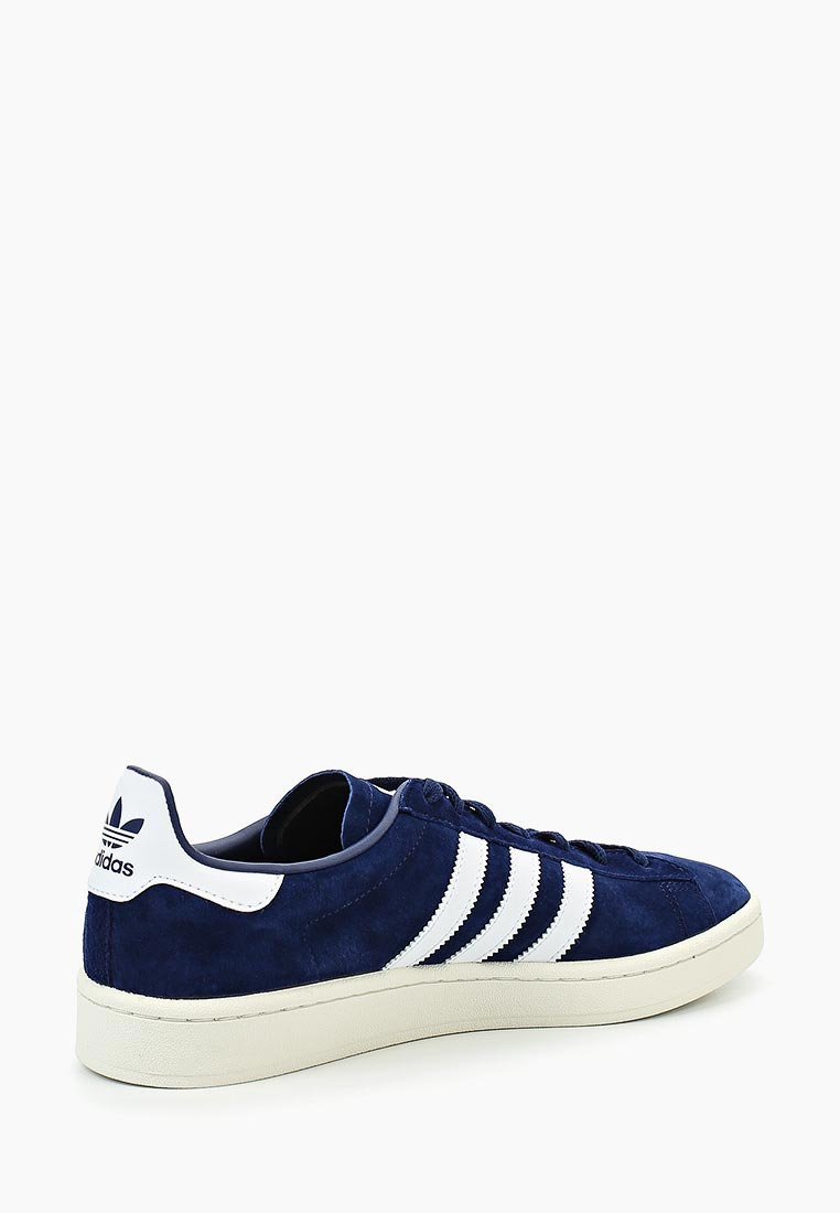 Мужские кеды Adidas Originals (Адидас Ориджиналс) BZ0086: изображение 2