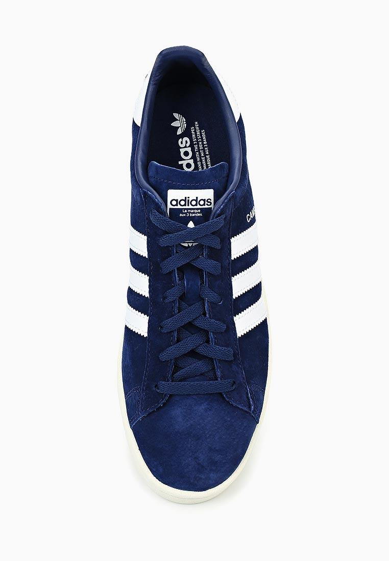 Мужские кеды Adidas Originals (Адидас Ориджиналс) BZ0086: изображение 4