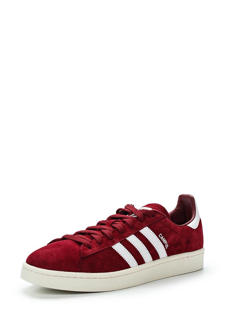 Мужские кеды Adidas Originals (Адидас Ориджиналс) BZ0087