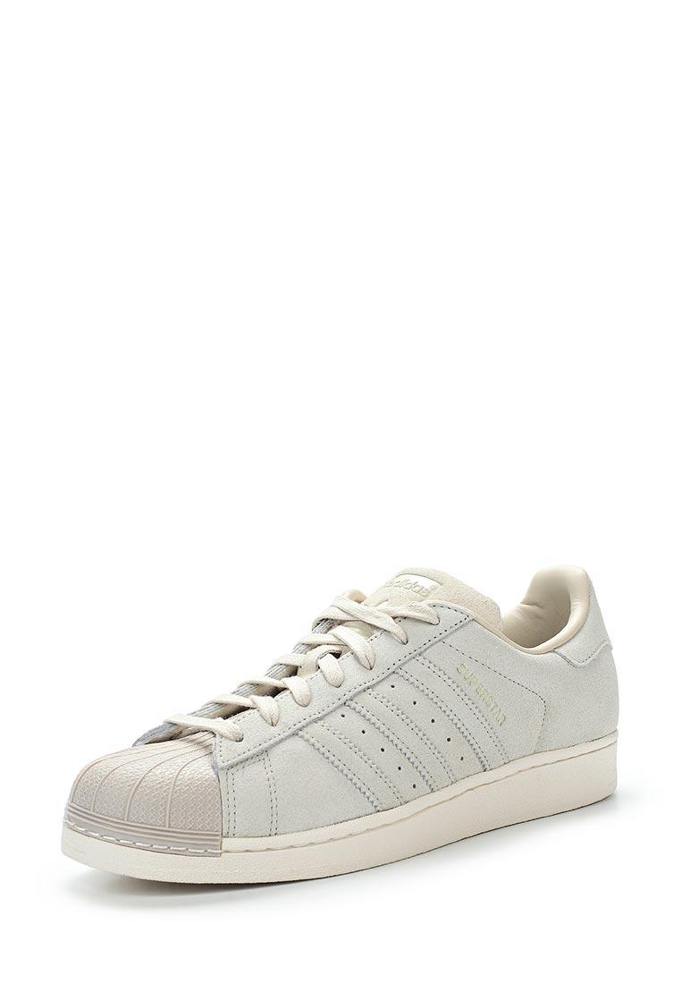 Мужские кеды Adidas Originals (Адидас Ориджиналс) BZ0199