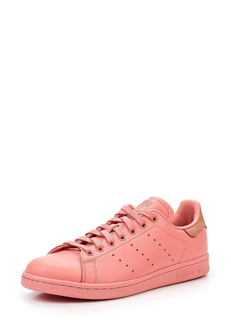 Мужские кеды Adidas Originals (Адидас Ориджиналс) BZ0469
