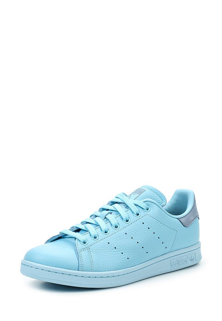 Мужские кеды Adidas Originals (Адидас Ориджиналс) BZ0472