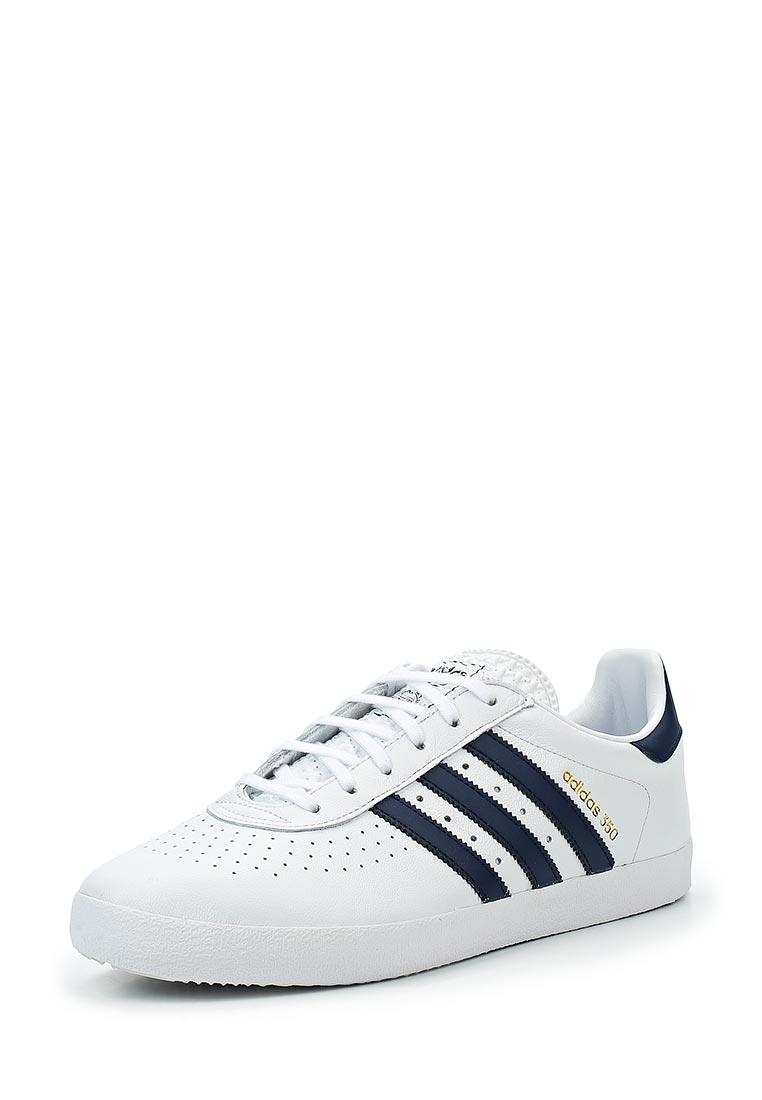 Мужские кеды Adidas Originals (Адидас Ориджиналс) CG3233