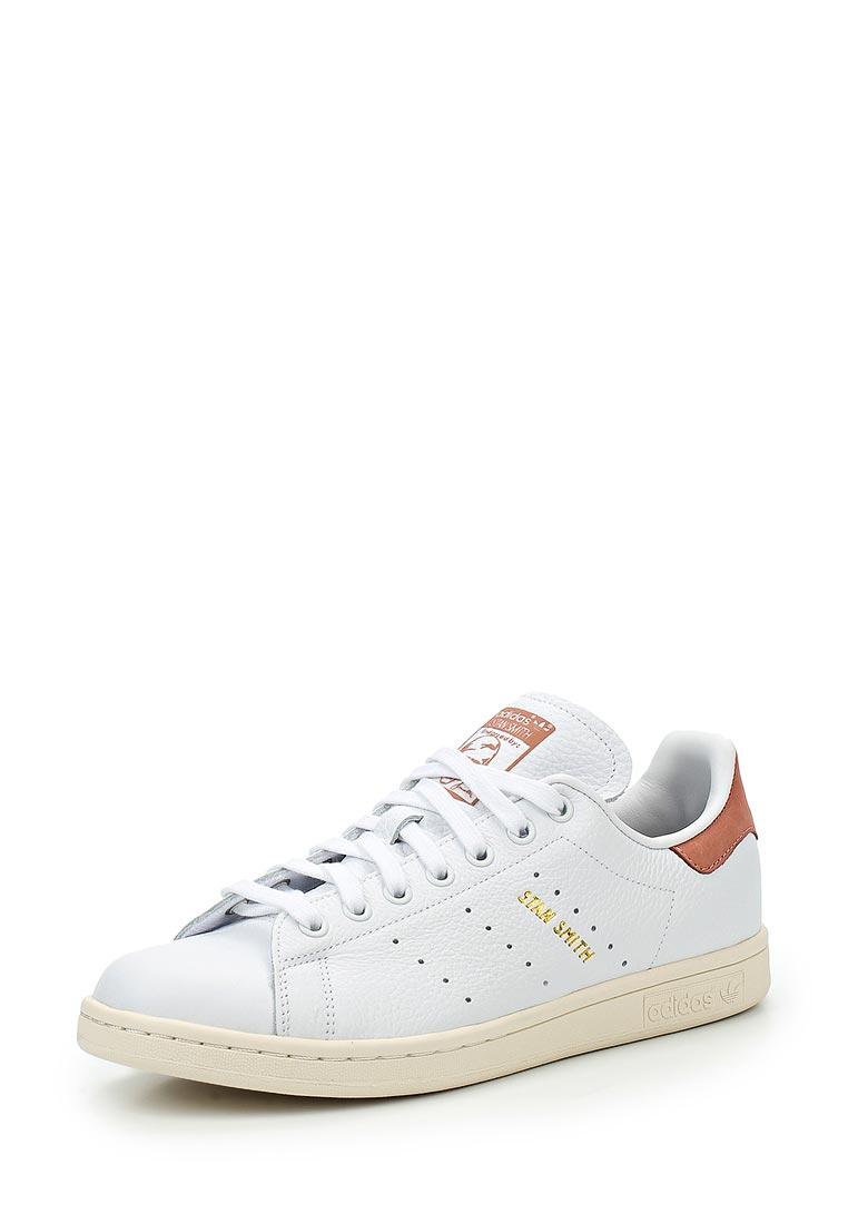 Мужские кеды Adidas Originals (Адидас Ориджиналс) CP9702