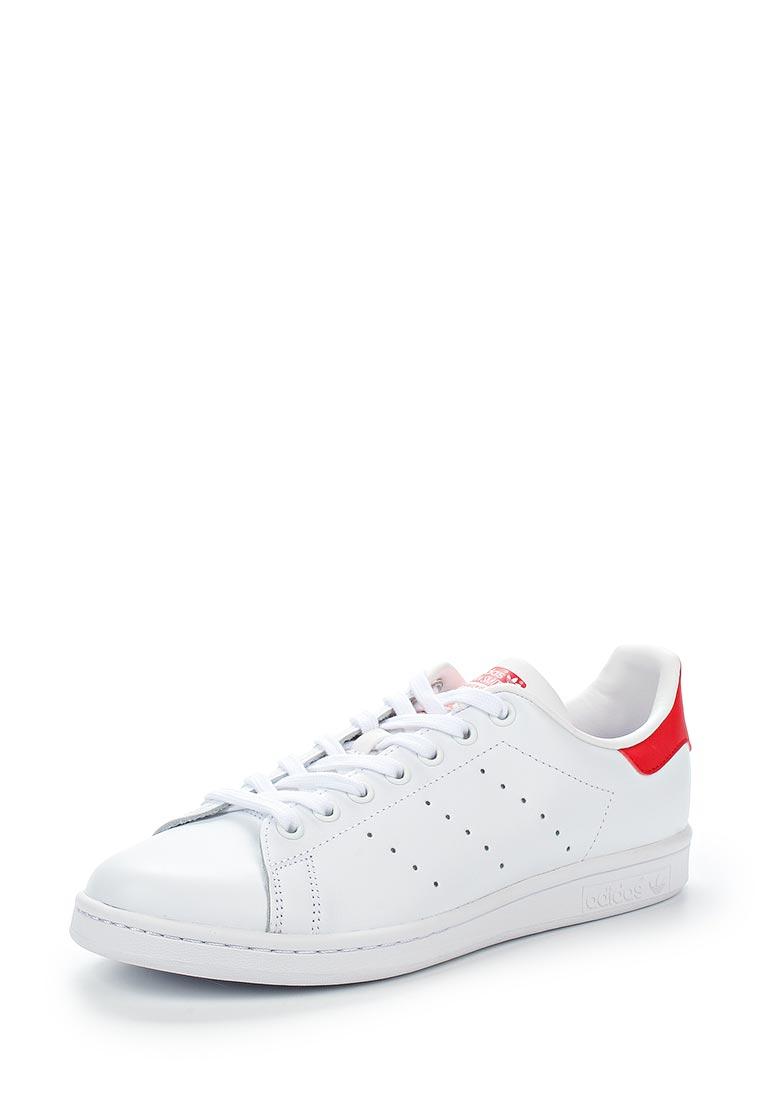 Женские кеды Adidas Originals (Адидас Ориджиналс) M20326