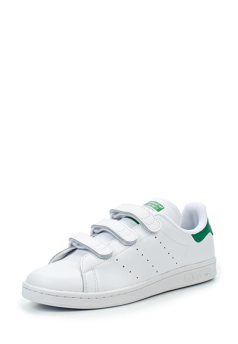 Мужские кеды Adidas Originals (Адидас Ориджиналс) S75187