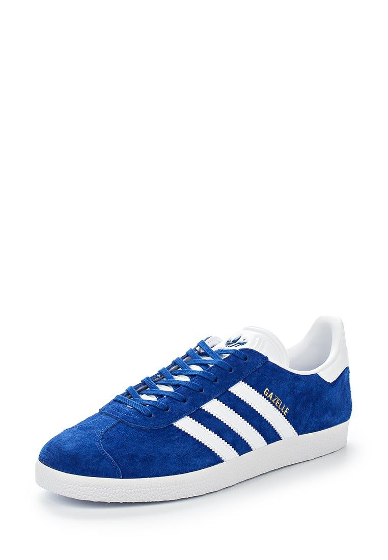 Мужские кеды Adidas Originals (Адидас Ориджиналс) S76227