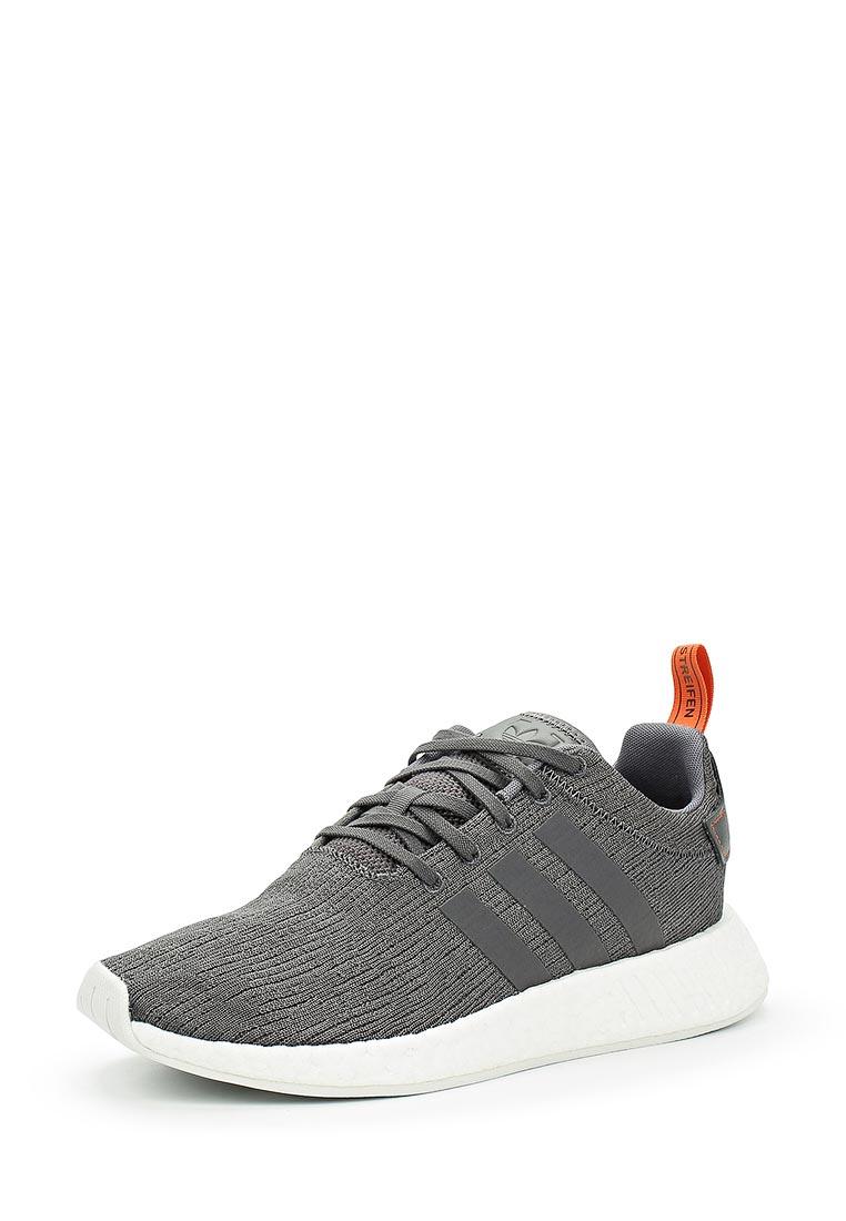 Мужские кроссовки Adidas Originals (Адидас Ориджиналс) BY3014