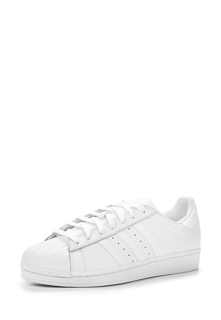 Мужские кеды Adidas Originals (Адидас Ориджиналс) B27136