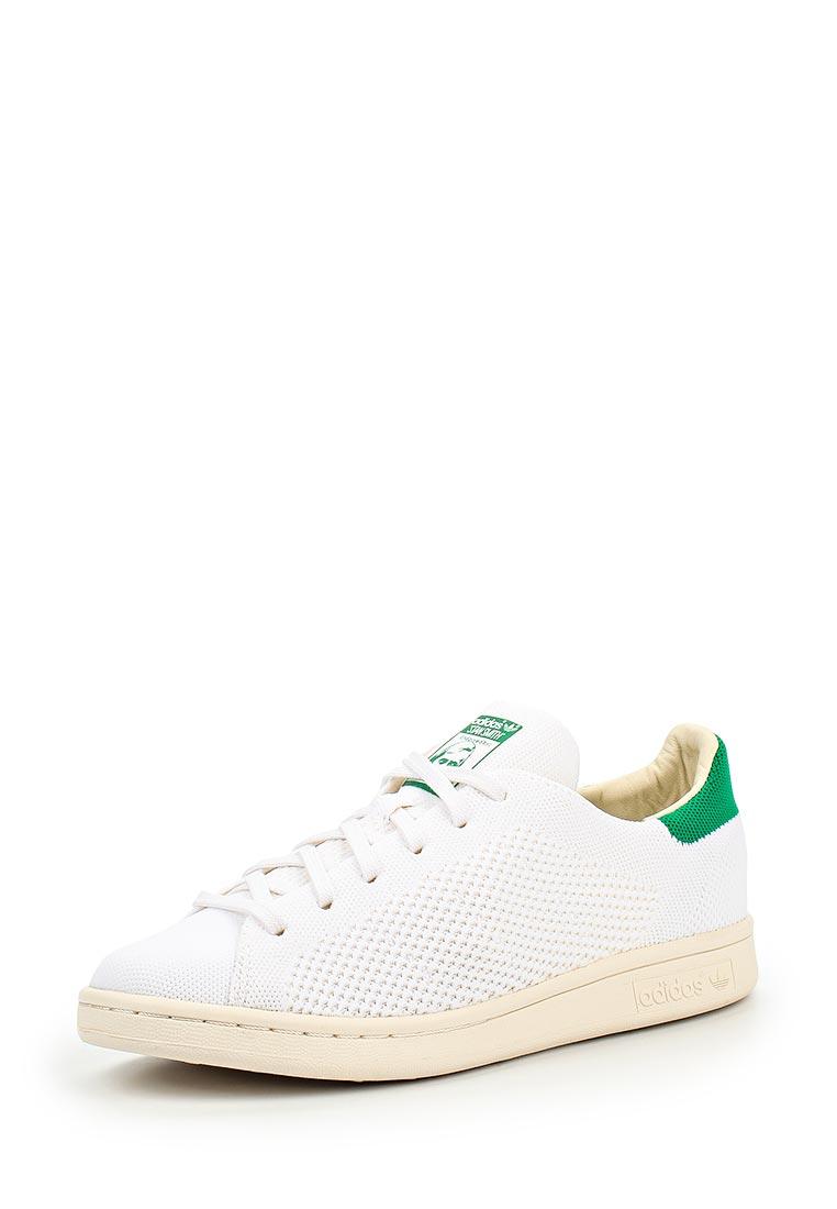 Женские кеды Adidas Originals (Адидас Ориджиналс) S75146