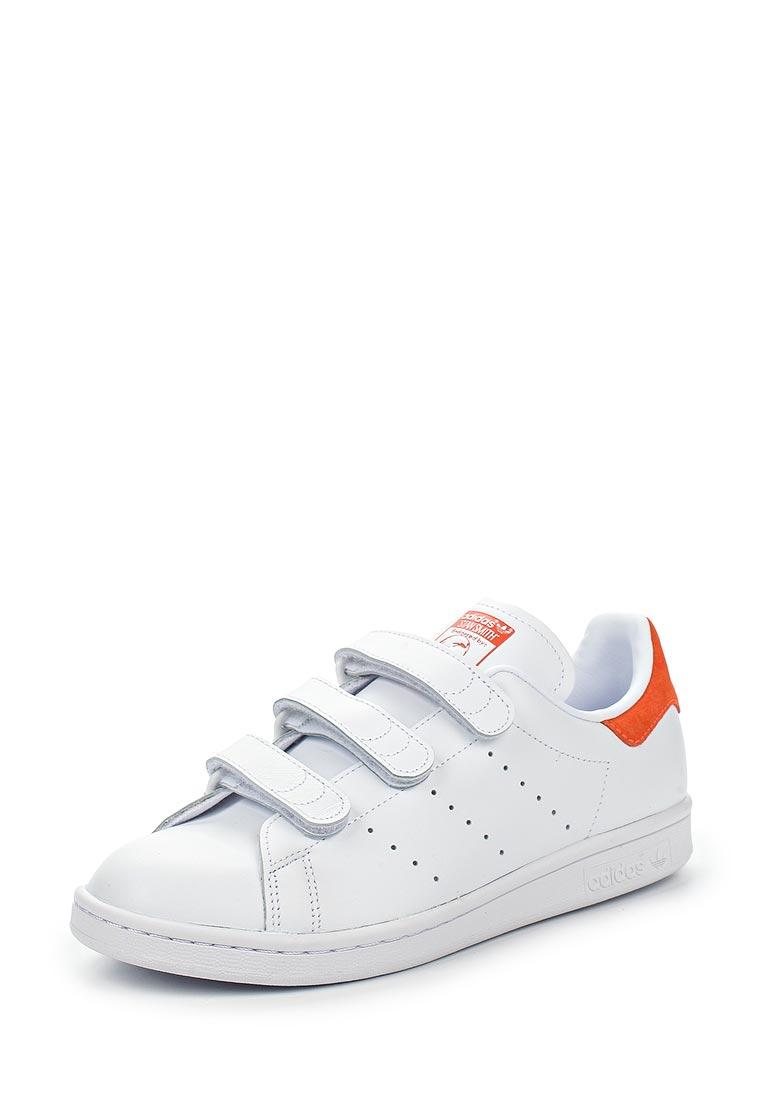 Женские кеды Adidas Originals (Адидас Ориджиналс) BB0067