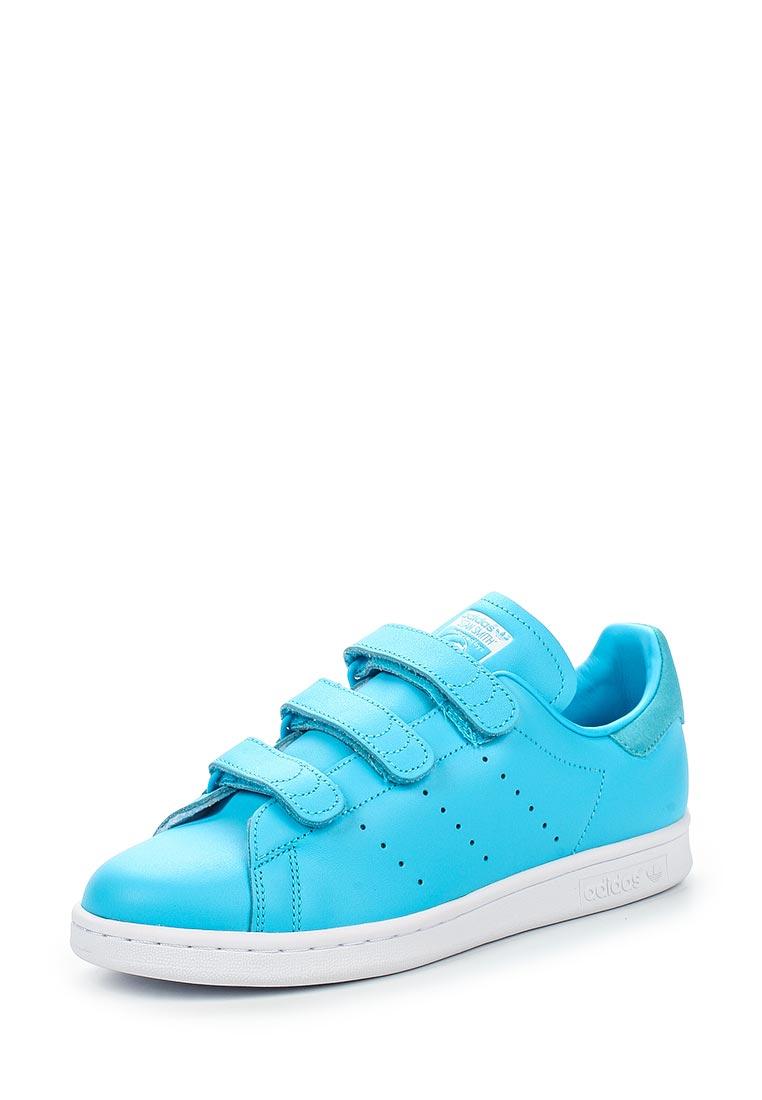 Мужские кеды Adidas Originals (Адидас Ориджиналс) BB0068