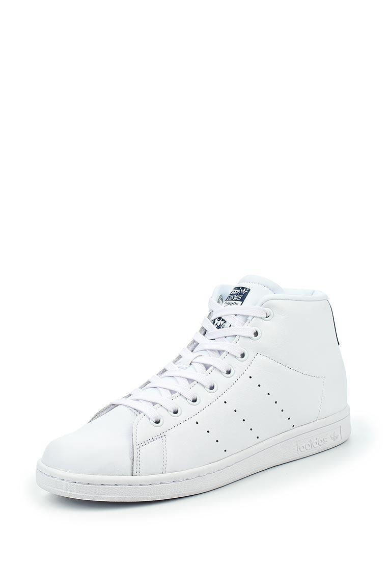 Мужские кеды Adidas Originals (Адидас Ориджиналс) BB0070