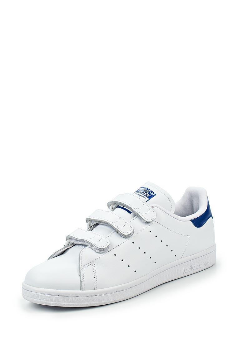 Женские кеды Adidas Originals (Адидас Ориджиналс) S80042