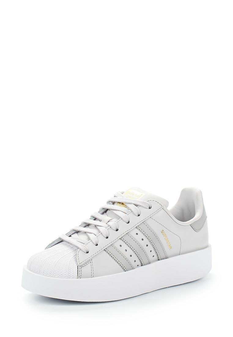 Женские кеды Adidas Originals (Адидас Ориджиналс) CQ2824