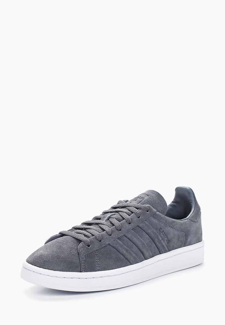 Женские кроссовки Adidas Originals (Адидас Ориджиналс) BB6764