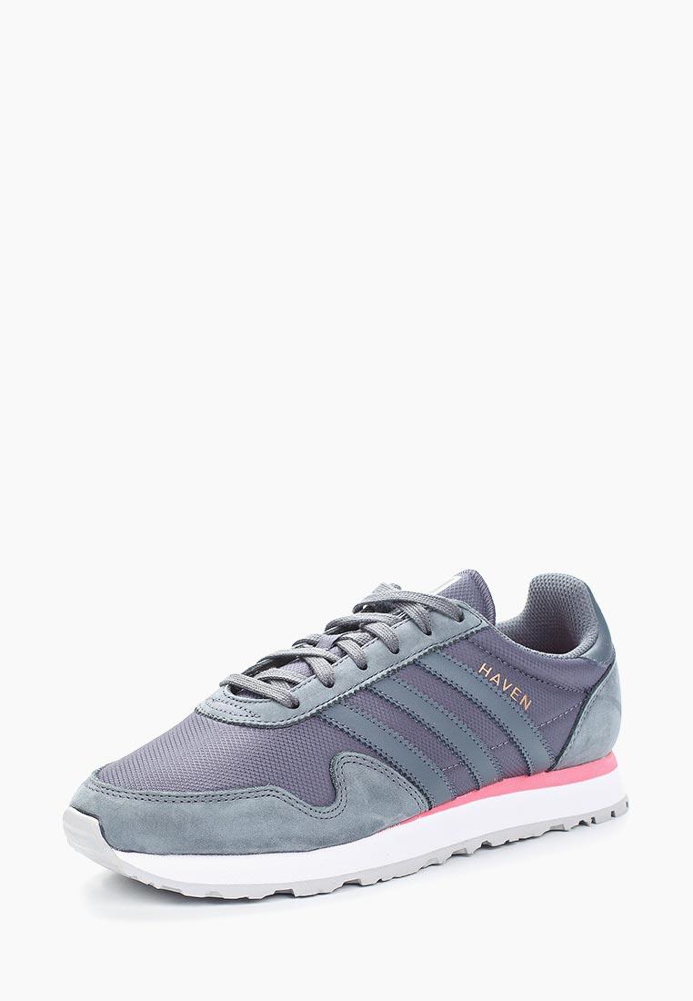 Женские кроссовки Adidas Originals (Адидас Ориджиналс) CQ2524