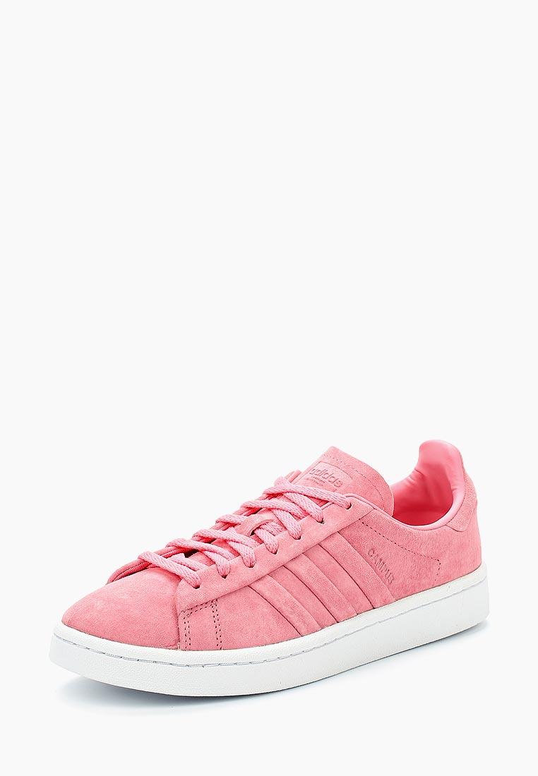 Женские кроссовки Adidas Originals (Адидас Ориджиналс) CQ2740