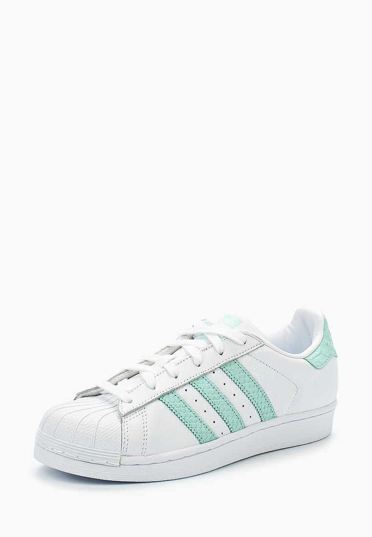 Женские кроссовки Adidas Originals (Адидас Ориджиналс) CG5461
