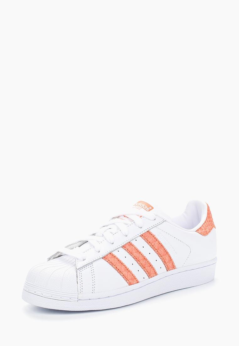 Женские кроссовки Adidas Originals (Адидас Ориджиналс) CG5462