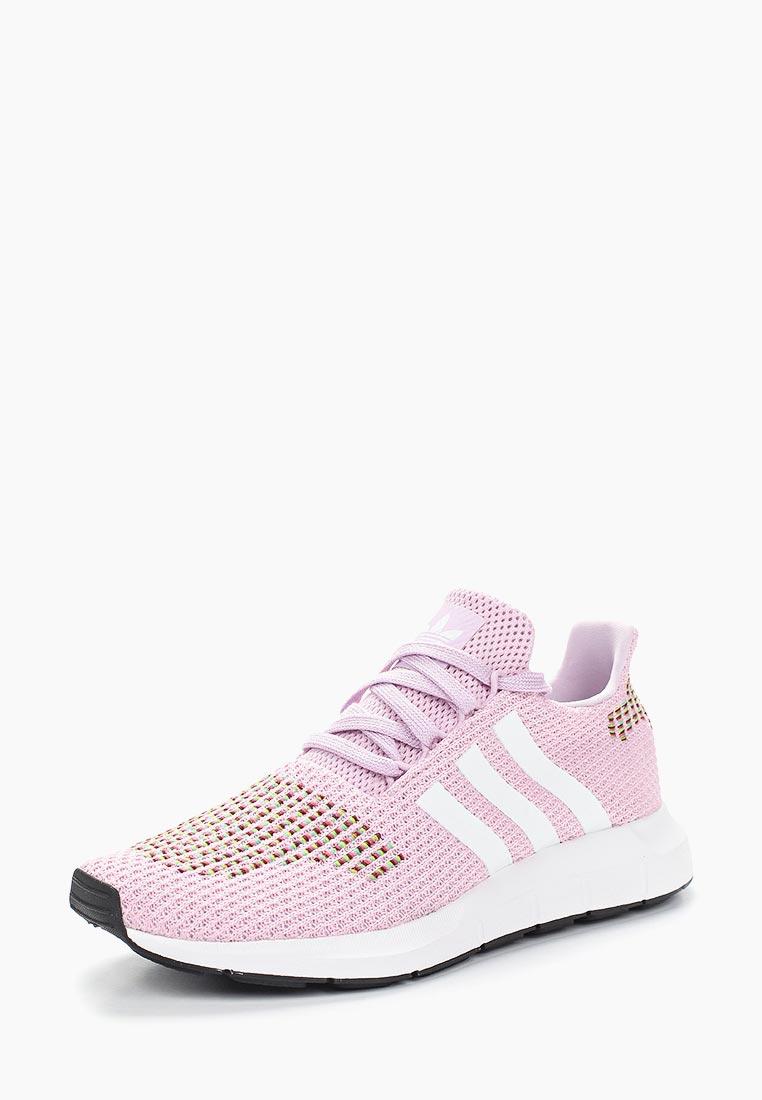 Женские кроссовки Adidas Originals (Адидас Ориджиналс) CQ2023