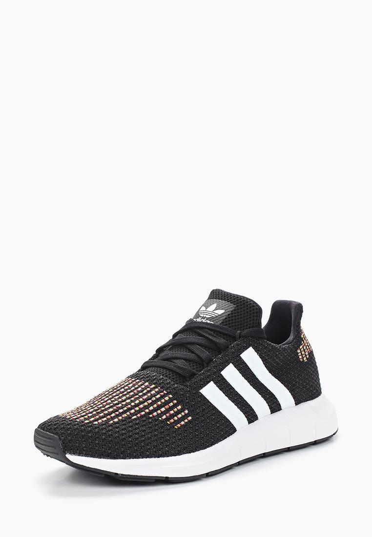 Женские кроссовки Adidas Originals (Адидас Ориджиналс) CQ2025