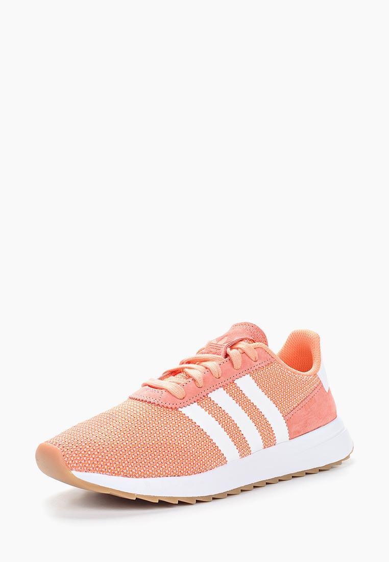 Женские кроссовки Adidas Originals (Адидас Ориджиналс) DB2121