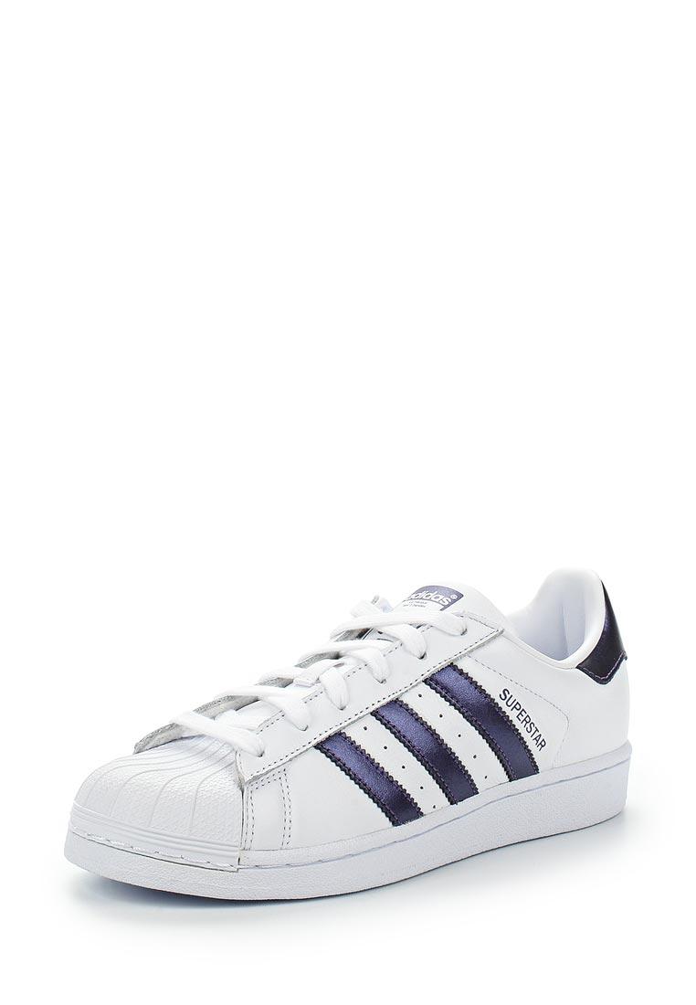 Женские кеды Adidas Originals (Адидас Ориджиналс) CG5464