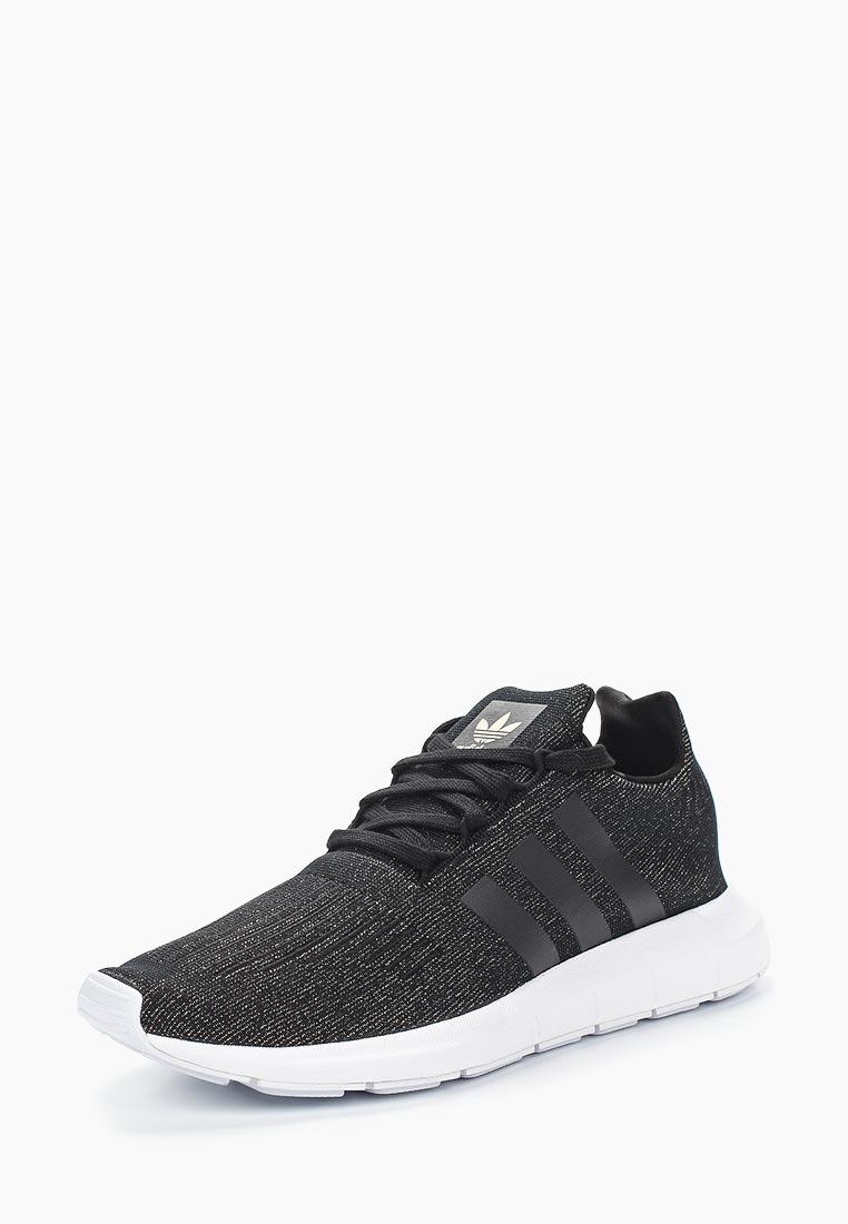 Женские кроссовки Adidas Originals (Адидас Ориджиналс) CQ2018