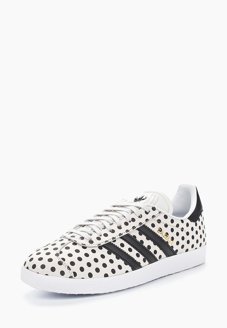 Женские кроссовки Adidas Originals (Адидас Ориджиналс) CQ2179