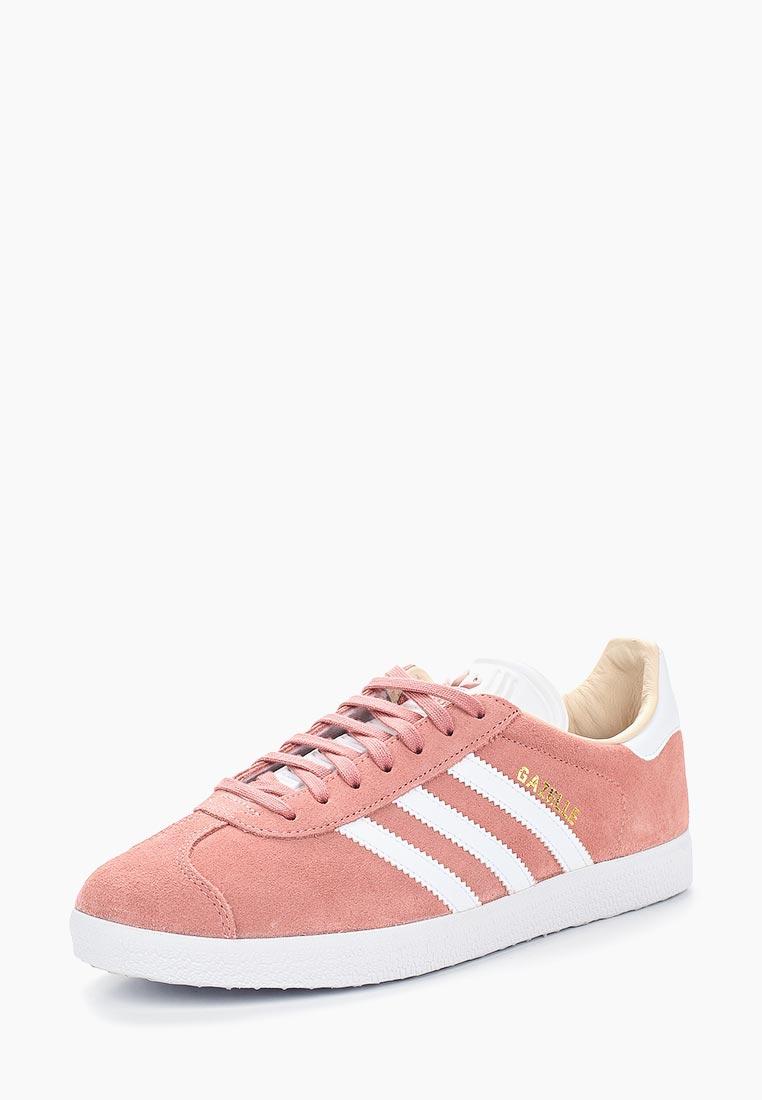 Женские кроссовки Adidas Originals (Адидас Ориджиналс) CQ2186