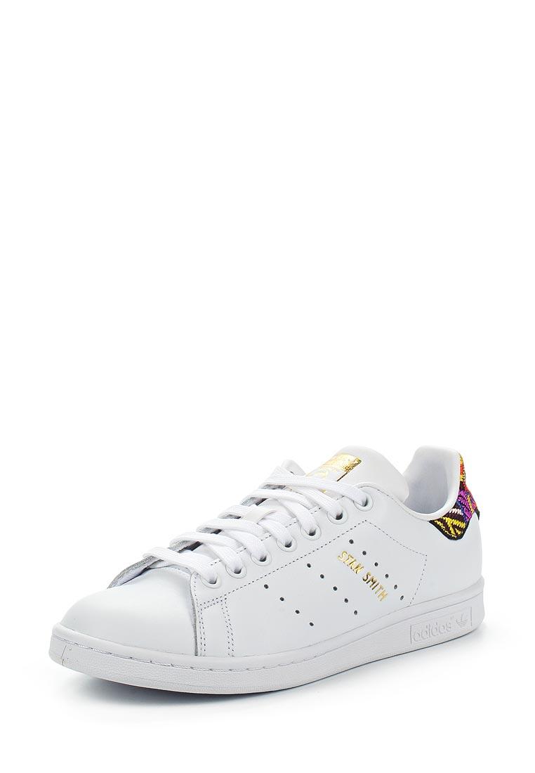 Женские кроссовки Adidas Originals (Адидас Ориджиналс) CQ2814