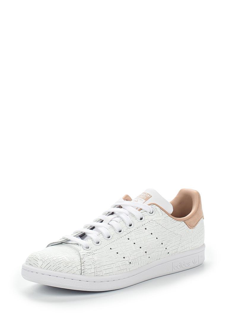 Женские кеды Adidas Originals (Адидас Ориджиналс) CQ2818
