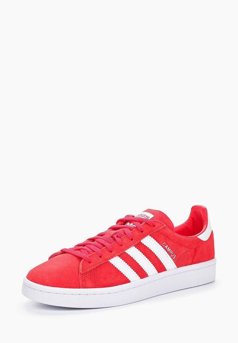 Женские кроссовки Adidas Originals (Адидас Ориджиналс) DB1018