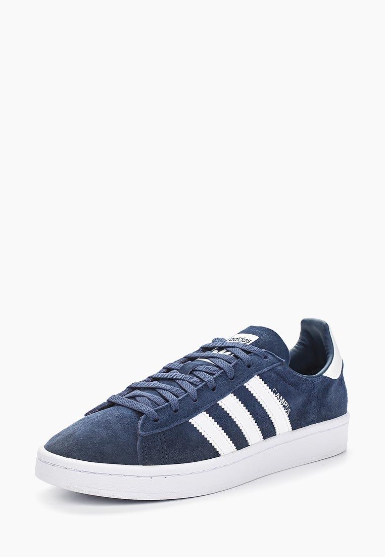 Женские кроссовки Adidas Originals (Адидас Ориджиналс) DB1019