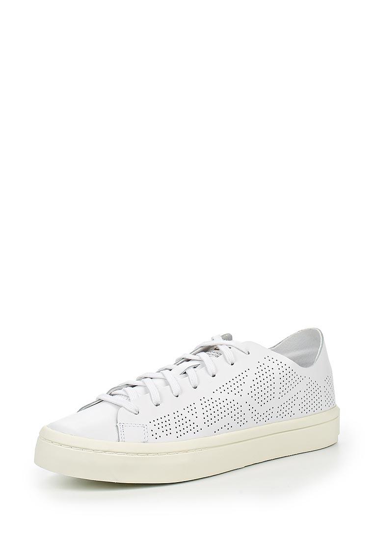 Женские кеды Adidas Originals (Адидас Ориджиналс) S75406