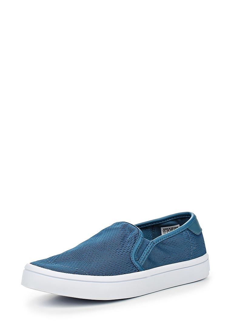 Женские мокасины Adidas Originals (Адидас Ориджиналс) S75723