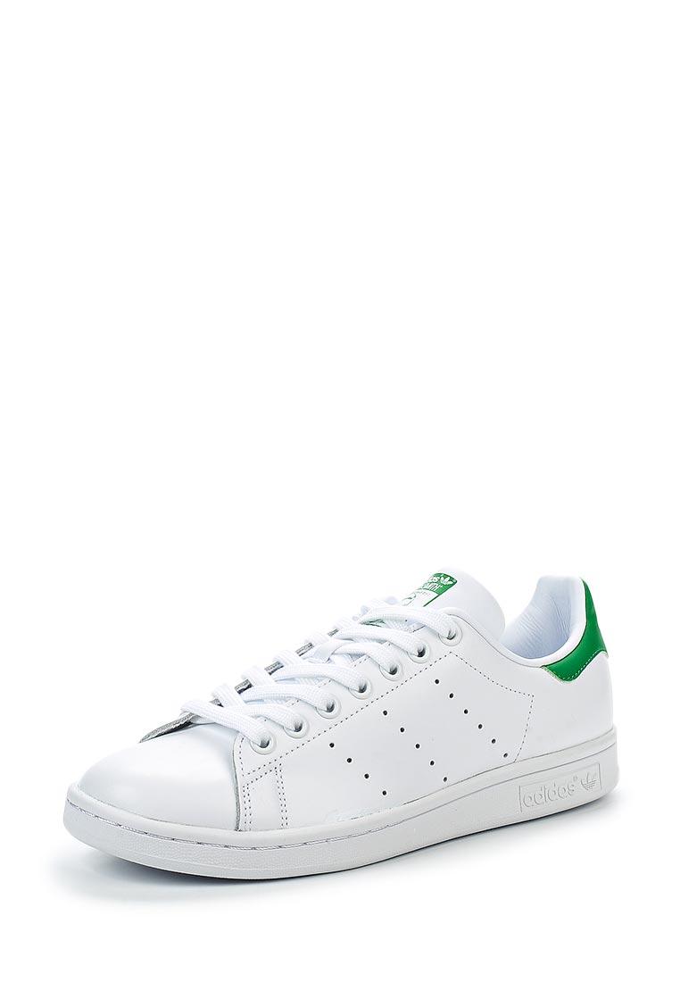 Женские кеды Adidas Originals (Адидас Ориджиналс) B24105