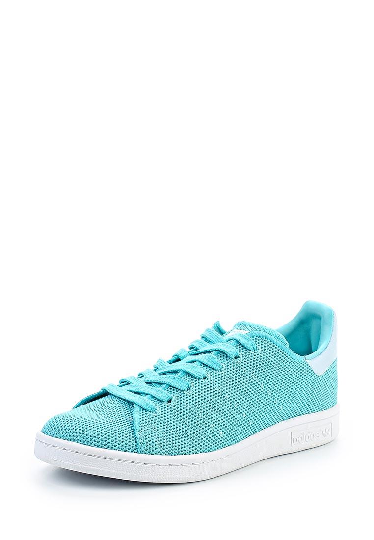 Женские кеды Adidas Originals (Адидас Ориджиналс) BA7146