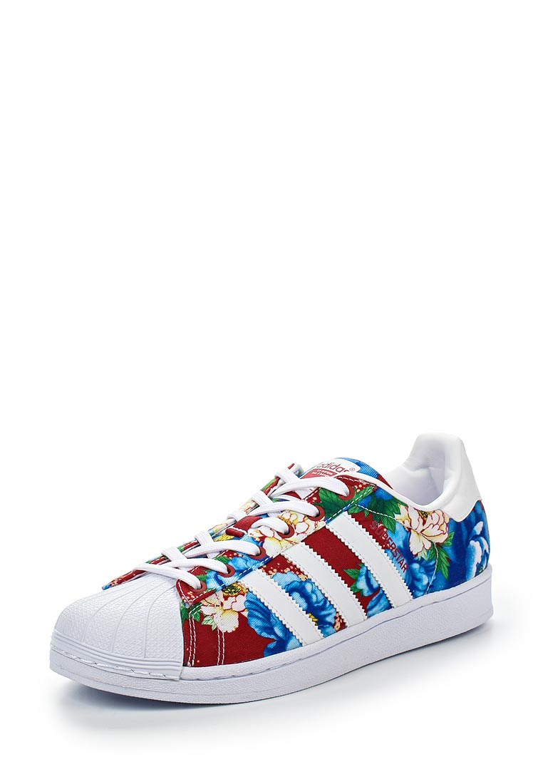 Женские кеды Adidas Originals (Адидас Ориджиналс) BA7585