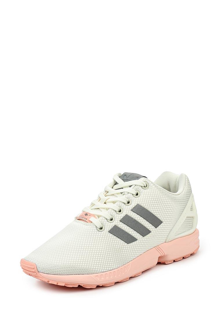 Женские кроссовки Adidas Originals (Адидас Ориджиналс) BA7642