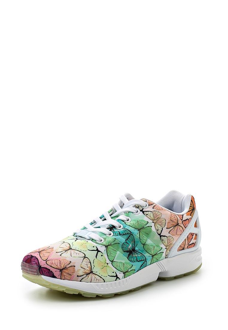 Женские кроссовки Adidas Originals (Адидас Ориджиналс) BA7644