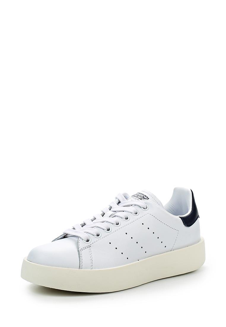 Женские кеды Adidas Originals (Адидас Ориджиналс) BA7770