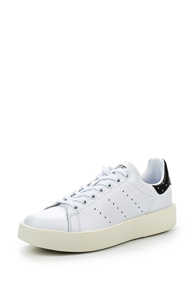 Женские кеды Adidas Originals (Адидас Ориджиналс) BA7771