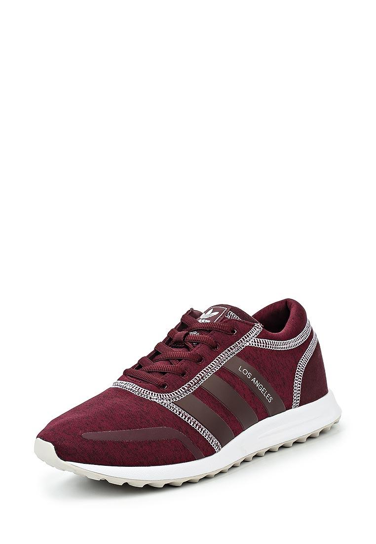 Женские кроссовки Adidas Originals (Адидас Ориджиналс) BA9977