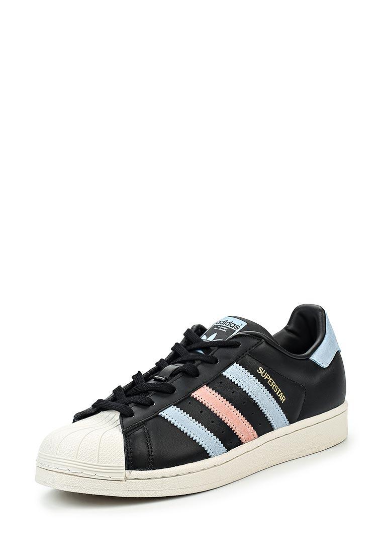 Женские кроссовки Adidas Originals (Адидас Ориджиналс) BB2141