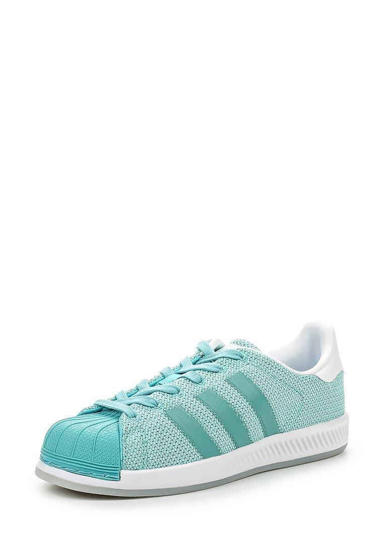 Женские кеды Adidas Originals (Адидас Ориджиналс) BB2294