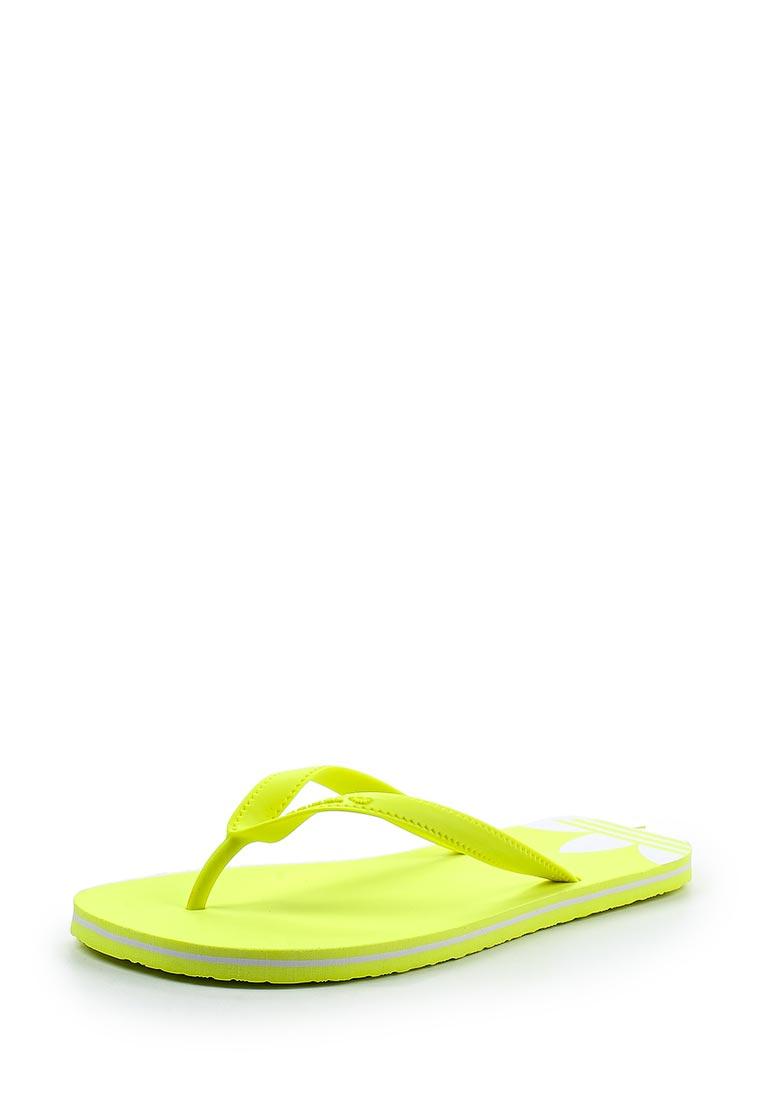 Женские сланцы Adidas Originals (Адидас Ориджиналс) BB5107